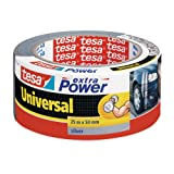 Tesa Silver Gaffer Duct Tape, 50 mm x 25 mby tesa UK Ltd