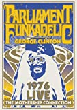 George Clinton - The Mothership Connection