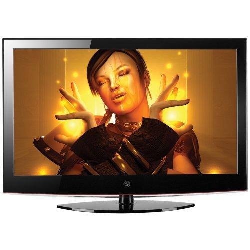 Westinghouse LD-2655VX 26-Inch 720p LED HDTV, Black