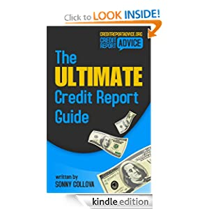credit repair e book