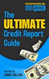 51HGdpw%2BufL. SL160  The Ultimate Credit Repair Guide (No BS Personal Finance   Just What You Need To Know)