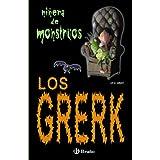 Los Grerk (Castellano - Bruño - Niñera De Monstruos)