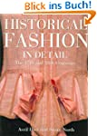 Historical Fashion in Detail: The 17t...