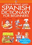 Beginner's Spanish Dictionary (Usborn...