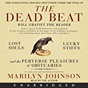 The Dead Beat | [Marilyn Johnson]
