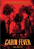 Cabin Fever [DVD] [2003] [Region 1] [US Import] [NTSC]