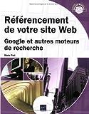echange, troc Marie Prat - Référencement de votre site Web : Google et autres moteurs de recherche