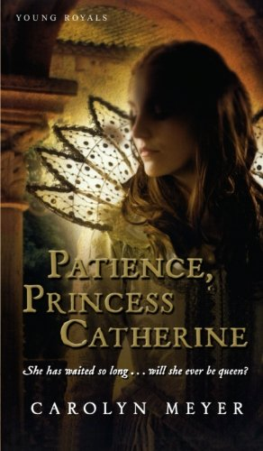 Patience, Princess Catherine (Young Royals)
