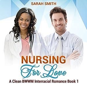Nursing for Love Audiobook