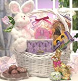 Somebunny Special Easter Gift Basket