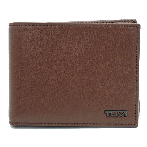 (トゥミ)TUMI 二つ折り財布 018637SD SADDLE [並行輸入品] [ウェア&シューズ]