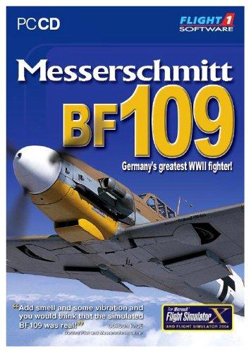 messerschmitt-bf109-pc-cd
