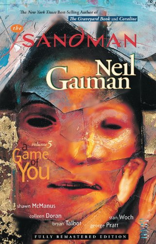 Sandman TP Vol 05 A Game Of You New Ed (Sandman (Graphic Novels))