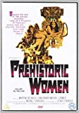 Prehistoric Women (The Virgin Goddess) [DVD] [1950]