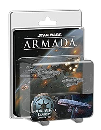 Star Wars Armada : Imperial Assault Transporteurs d'extension