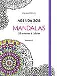 AGENDA 2016 : MANDALAS