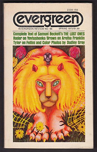evergreen-review-96-samuell-beckett-aretha-franklin-fellini-spring-1973-pbo-1st