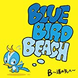 �N��舤�����L�~�� �`�n�� with TiA��BLUE BIRD BEACH