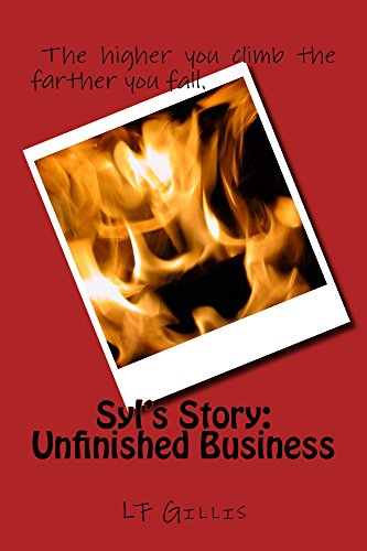 Book: Syl's Story - Unfinished Business by LF Gillis