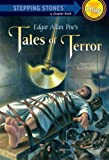 Tales of Terror (Stepping Stone Book Classics (Prebound))