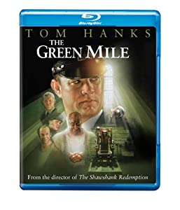 The Green Mile [Blu-ray]