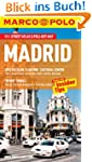 Marco Polo Madrid [With Map] (Marco P...