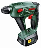 51HGoxL09TL. SL160  Bosch PSR 18 Volt Cordless Drill/Driver with 2 Batteries
