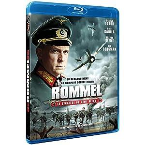 Rommel, le stratège du 3ème Reich [Blu-ray]