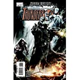 Thunderbolts Issue 138 January 2010 (Dark Reign) by Jeff Parker