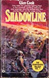 Shadowline (The Starfishers Trilogy, Volume 1) (044630154X) by Cook, Glen