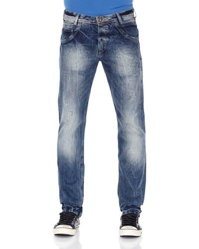 Pepe Jeans London Jeans Hounslow [Blu]