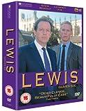 Lewis - Series 6 [DVD]