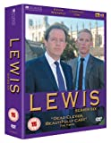 Lewis - Series 6 [DVD]