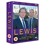 Lewis - Series 6 [DVD]by Kevin Whately