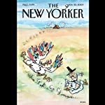 The New Yorker, November 30, 2009 (Roger Angell, Dom Delillo, Mike Sacks) | The New Yorker