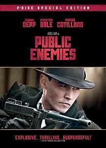 Public Enemies (Two-Disc Special Edition)