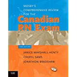 Mosby&#39;s Comprehensive Review for the Canadian RN Exam, 1eby Janice Marshall-Henty