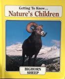 Getting to Know Nature's Children:  Bighorn Sheep/Prairie Dogs (0717267032) by Bill Ivy