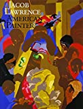 img - for Jacob Lawrence: American Painter by Wheat Ellen Harkins (1990-07-01) Paperback book / textbook / text book