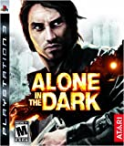 ALONE IN THE DARK 【海外北米版】 PS3 Atari