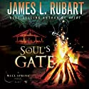 Soul's Gate: A Well Spring Novel, Book 1 (       UNABRIDGED) by James Rubart Narrated by James Rubart