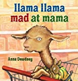 Llama Llama Mad at Mama [Hardcover]