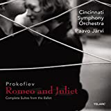 Prokofiev: Romeo And Juliet: Complete Suites From The Ballet