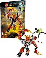 Lego Bionicle - 70783 - Jeu De Construction - Protecteur Du Feu