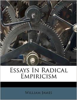 radical essays