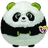 Ty Beanie Ballz Bonsai The Panda (Large)