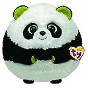 Ty Beanie Ballz Bonsai The Panda