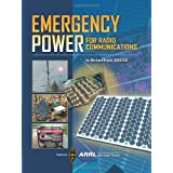 Emergency Power: For Radio Communications