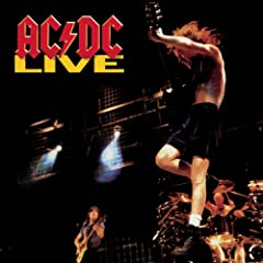 【クリックでお店のこの商品のページへ】AC/DC Live: Collector's Edition [Original recording remastered, Import]