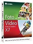 Corel Foto und Video X7